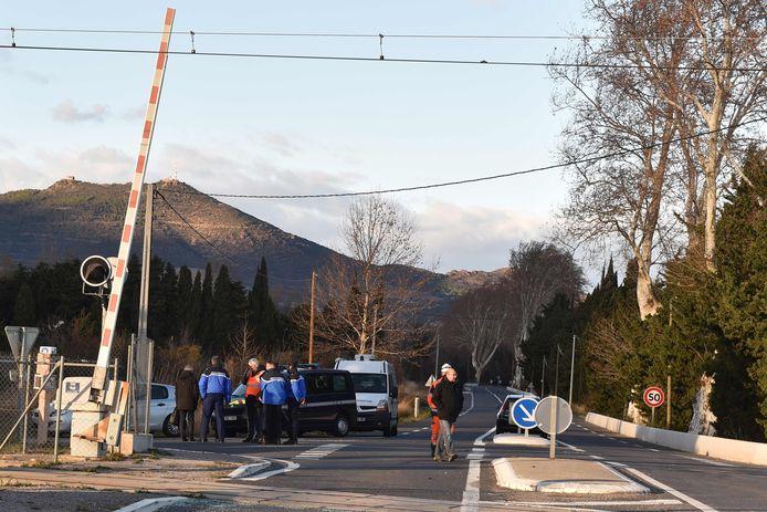 Falende slagbomen zijn mogelijk oorzaak van dodelijk ongeval met Franse schoolbus en een trein donderdag nabij Perpignan.