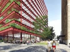 Eindhoven wil hogere torens, ook bij Hema, V&D, kanaal en Heuvel