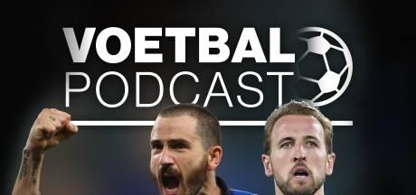 EK Podcast   'Engeland is helemaal maf geworden van die finale'