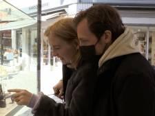 Bijna 1,3 miljoen kijkers zien Maxime Meiland hinten op trouwring