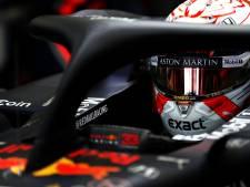 Verstappen wil vlammen in honderdste F1-race