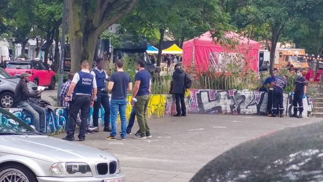 """Handelaars Sint-Gillisvoorplein sluiten deuren door overlast van drugsverslaafden: """"Werknemers zijn bang en families vluchten weg van terrassen"""""""