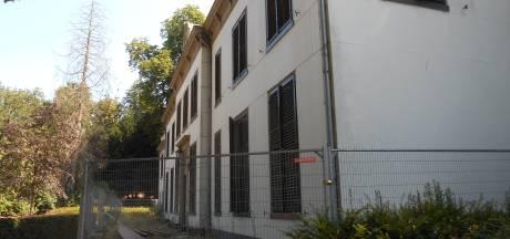 Conflict zorgt voor impasse rond restauratie Huize Randenbroek
