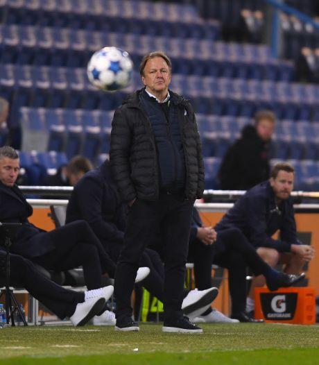 De Graafschap na crisisberaad op zoek naar eerherstel tegen Jong FC Utrecht: 'Enige medicijn is een overwinning'