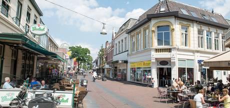 Enschedese winkeliers blazen nieuw leven in De Heurne
