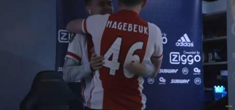 Ajax wint eDivisie na knotsgekke finaledag