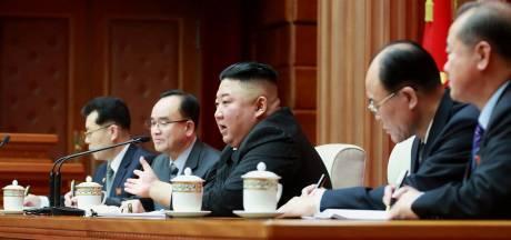 La Corée du Nord a importé beaucoup plus de pétrole qu'autorisé