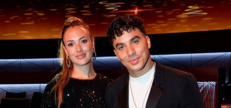Timor Steffens en Zoey Ivory uit elkaar
