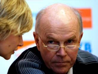 """""""Voorzitter Internationale Biatlonbond beschermde 65 gedopeerde Russen"""""""