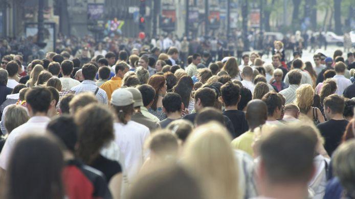 Nederland telt in 2060 mogelijk twintig miljoen inwoners