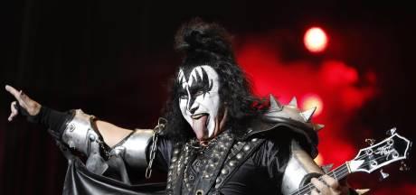 Shockrockband KISS kondigt afscheidstournee aan