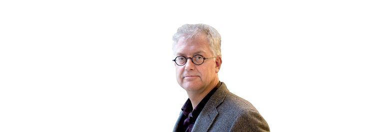 Martin Sommer Beeld