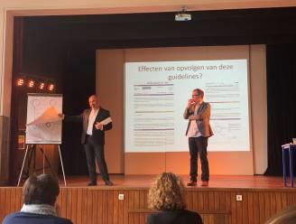 Scholen leren bij over veerkracht in GO! basisschool Atheneum Denderleeuw