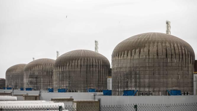 Franse kerncentrale stilgelegd na incident