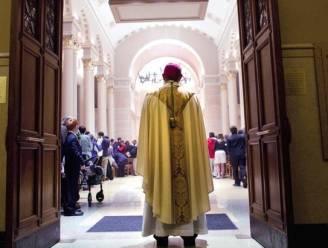 Vlaamse parlementsleden in de bres voor geestelijken
