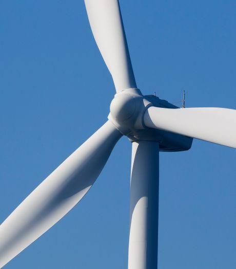 De komst van windmolens bij Bedrijventerrein Oost lijkt niet haalbaar
