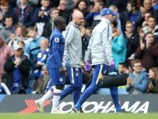 Chelsea rekent op Kanté in finale Europa League
