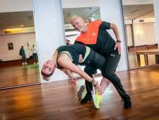 Eddie, Christan en Hans gaan strijd aan in De Dansmarathon: 50 uur non-stop dansen voor 100.000 euro