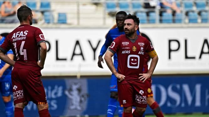 """Onur Kaya is mogelijk bezig aan zijn laatste seizoen: """"Voor een andere club als KV Mechelen ga ik niet meer spelen"""""""