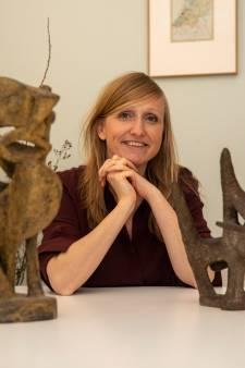 Nieuwe directeur Stedelijk Museum heeft een missie: 'Ik moet me eerst bewijzen, maar daar houd ik wel van'