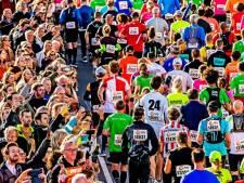 Mario Kadiks zeer voldaan over zijn laatste marathon als directeur: 'Het was een heel bijzondere editie'