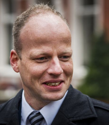 'PVV'er Heemels stal 175.000 euro uit de partijkas'