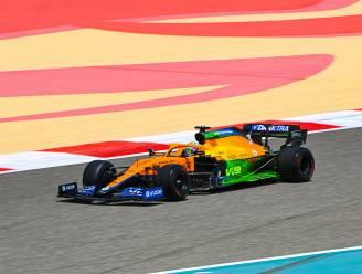 Testdagen Formule 1: Ricciardo zet snelste tijd, pech voor Vettel en Hamilton