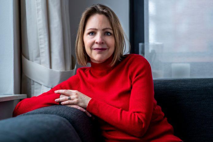 """Mariska Boshoven: ,,Ik ben niet meer de fitte vrouw die ik was."""""""