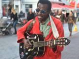 Straatmuzikant Gijs Winter vertrekt voorgoed uit Zeeland