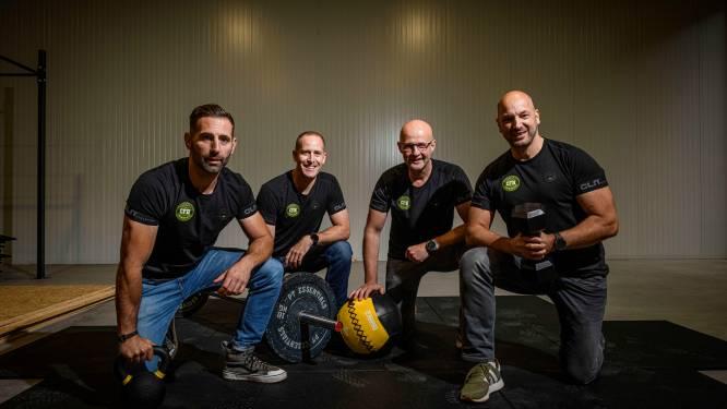 Nieuwe sportschool CrossFit Hengelo: 'We bewegen met z'n allen veel te weinig'