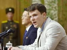 Noord-Korea: Dood van Warmbier is een mysterie