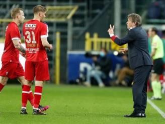 """Hoe gaat Antwerp mentaal om met tegenslagen? """"Dit gaat ons niet breken, dit gaat ons sterker maken"""""""