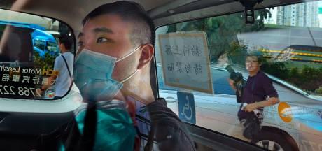 """Neuf ans de prison pour le premier Hongkongais condamné sous la loi """"sécurité nationale"""""""