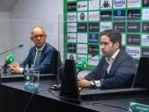 "TD Carlos Aviña (Cercle Brugge) knoopt toekomstgesprekken aan: ""Het worden drukke weken"""