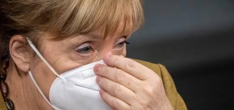 Le plan de déconfinement de Merkel va-t-il tourner court?