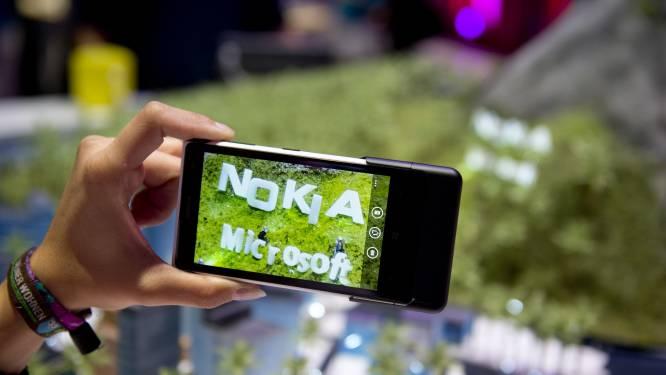 """""""Nokia deed zichzelf de das om door trage innovatie"""""""