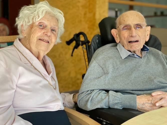 """Emiel en Yvonne zijn langst getrouwde koppel van Vlaanderen: """"Na al die tijd... Is hij nog altijd mijn grootste schat"""""""