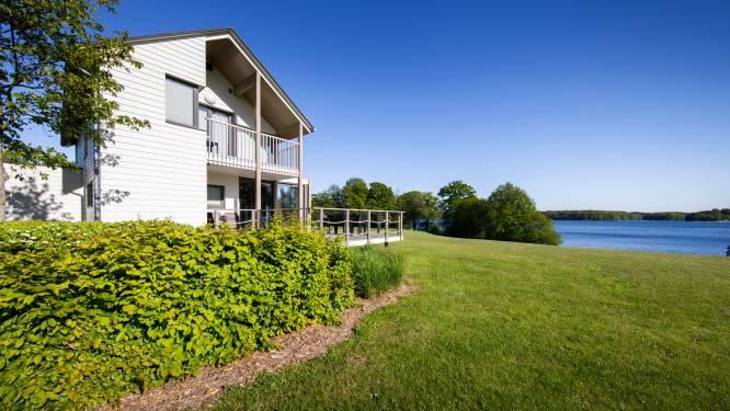 Gagnez un séjour dans une villa tout confort aux Lacs de l'Eau d'Heure pendant les vacances de la Toussaint