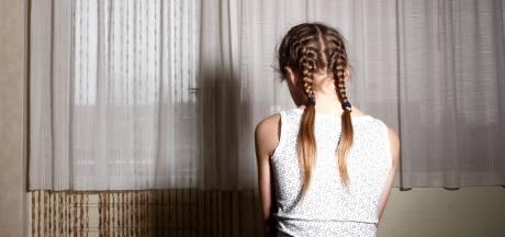Voorarrest opnieuw verlengd van Veenendaler die verdacht wordt van misbruik dochter en mishandeling vrouw en kinderen