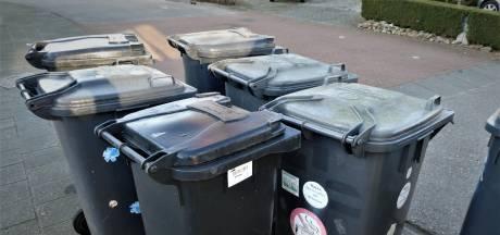 Rozendalers regelen nog snel een tweede grijze container om afval niet te hoeven scheiden
