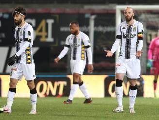 """Charleroi op zoek naar ticket voor play-off 2: """"Op Beerschot is het ridder of mis"""""""