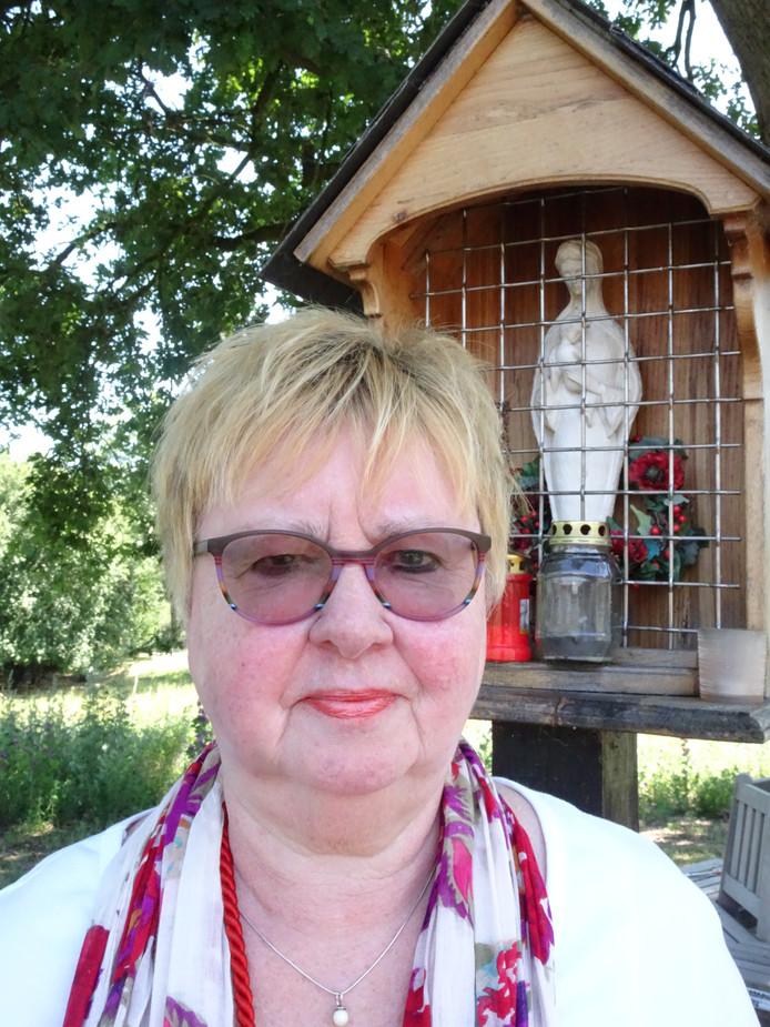 Jeanne Sterks.