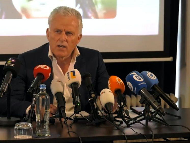 Peter R. de Vries richt Stichting De Gouden Tip op in zoektocht naar vermiste Tanja Groen