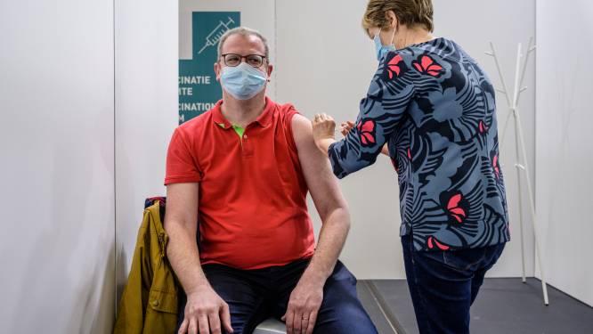 Vaccinatiedorpen eindelijk op kruissnelheid: deze week meer dan 10.500 vaccins uit te delen