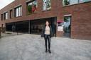 Vesna Ilic loopt al sinds 2006 rond op De Reiziger en ziet het met het jaar slechter worden op de basisschool in Apeldoorn-Zuid.