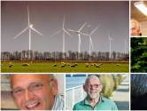 Deze omwonenden pakken nog één keer het podium in strijd tegen windmolens in Lithse Polder