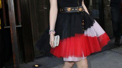 Eén Instagram-fotootje, en Bella Thorne is €52.000 rijker