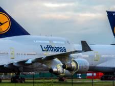Twente Airport donderdag naar de rechter om Boeings van Lufthansa in de lucht te krijgen