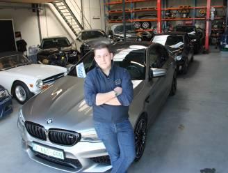Koop eens een wagen met… bitcoins: LM Motors laat als eerste autohandelaar in ons land klanten met cryptomunt betalen