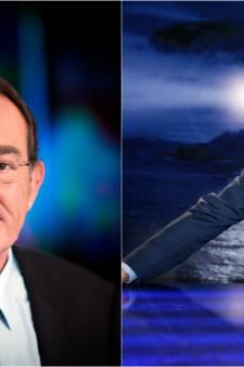 """Jean-Pierre Pernaut défend PPDA: """"L'ascenseur, ce n'était pas lui mais un homme politique"""""""